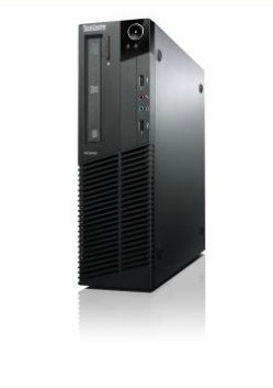 Lenovo ThinkCentre Desktop Computer 3.50 GHz , Windows 10