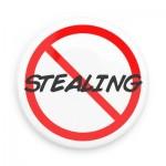 No employee theft