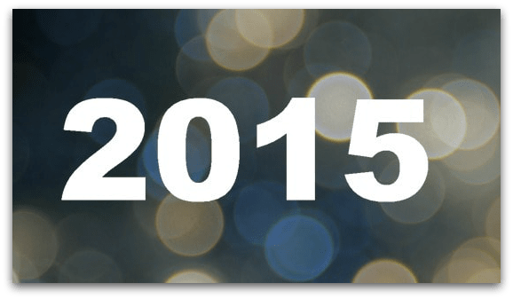 4 factors for success in 2015