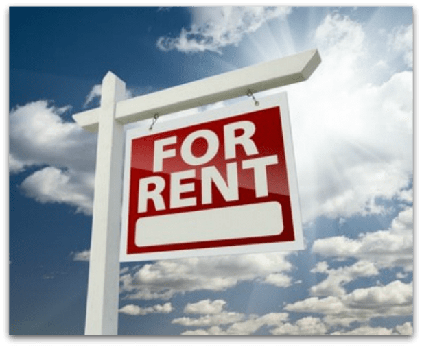 rental lease for renting a building