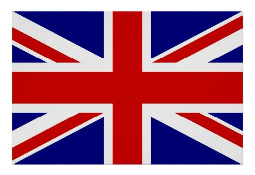 Consigning in the UK under the Union Jack