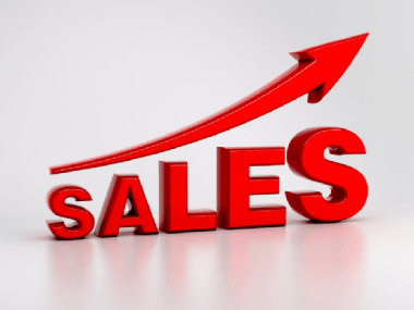 increase store sales