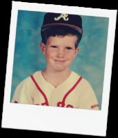 Joseph's grade school picture