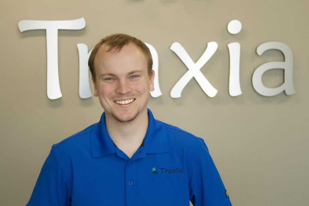 Kirk Backus, Senior Developer