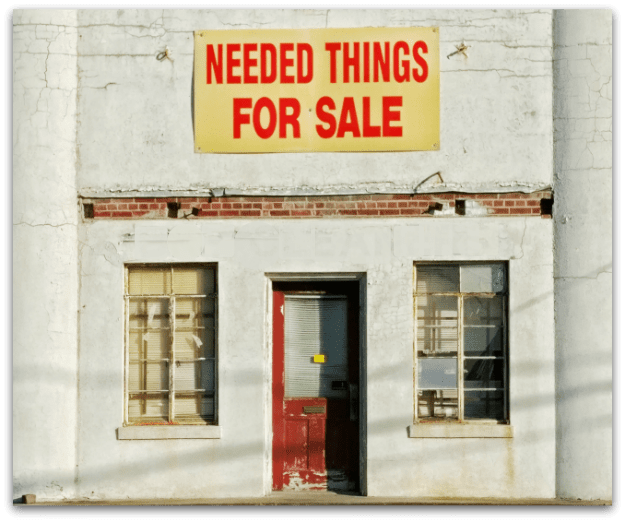 Improve your resale shops inventory