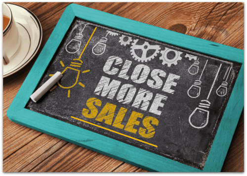 10 customer service tips to help you close more sales
