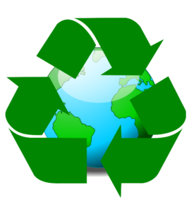 Resale Stores should take advantage of Earth Day