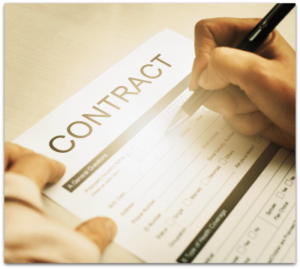 Make sure your consignor contracts are very clear