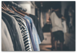 Consignment store design determines how much shoppers buy