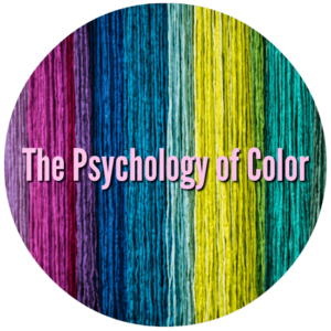 Understanding the Psychology of Color is important for your secondhand store