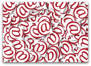 Use the right email address for consignment email marketing