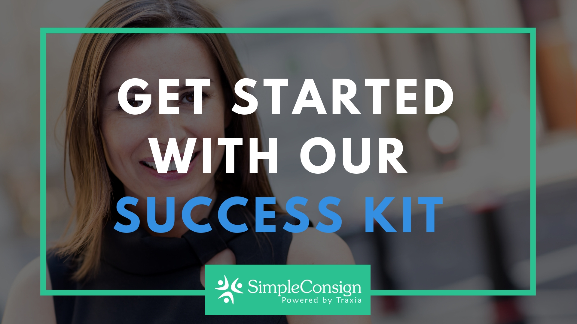 Getting Started Success Kit