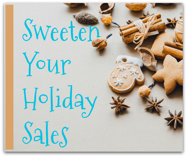 These ingredients will sweeten your holiday sales