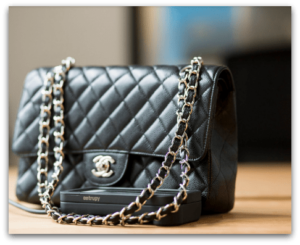 Counterfeit handbags are becoming harder and harder to detect