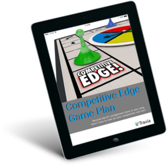 Get your Competitive Edge Game Plan now!
