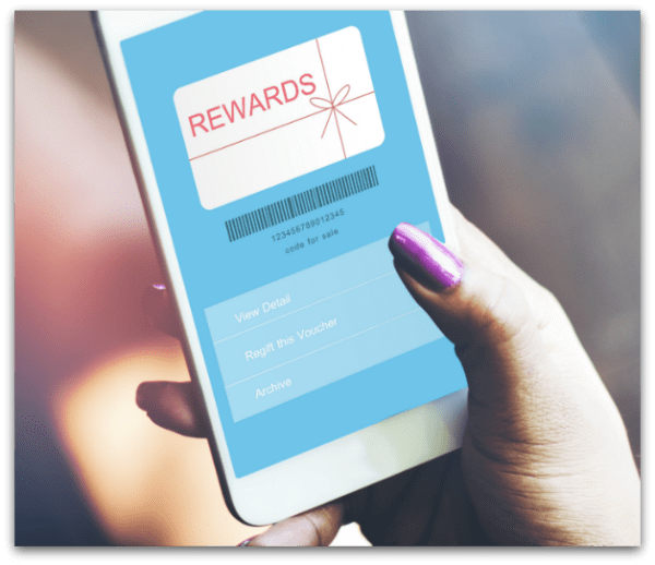 Update your outdated rewards program