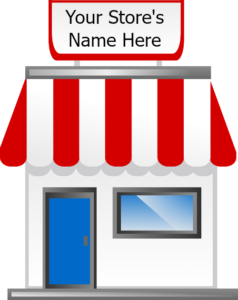 Choosing your consignment store's name should follow these 10 rules