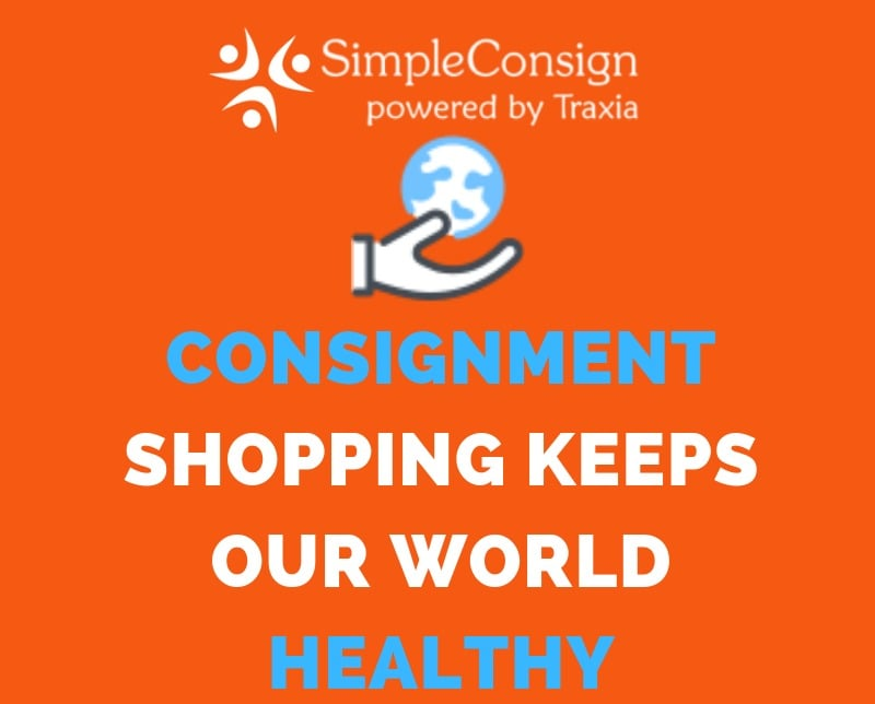 consignment store marketing ideas include infographics too