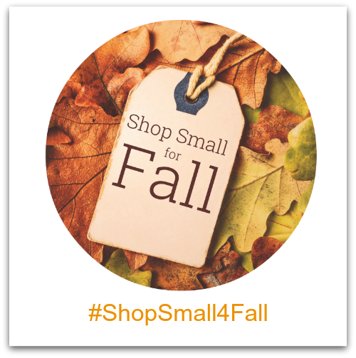Shop Small Saturday is November 30
