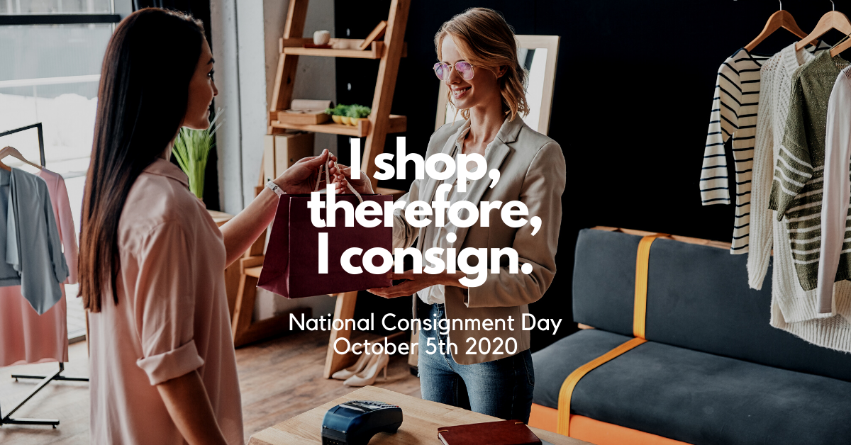 National Consignment Day 2020
