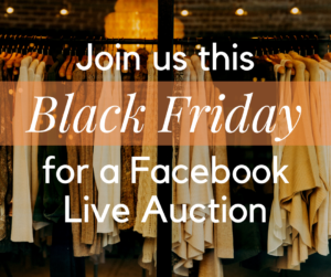 How to Run a Facebook Live Auction