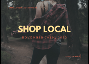 What does Small Business Saturday look like in 2020?