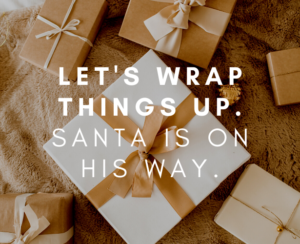 Attract Last-Minute Shoppers with Gift Wrapping