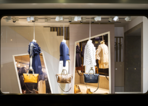 Give Your Consignment Store the Exterior Makeover It Deserves