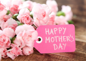 Is Your Consignment Store Ready for Mother's Day?